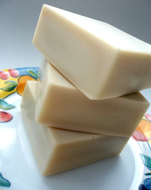 Soapmaking–a useful skill in a dirty world, plus an easy recipe